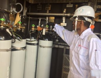 Mechanical Commissioning - A-STAR Group services