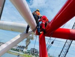 rope access service- A-STAR Group services